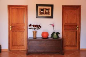 Casa Vilda, Vily  Sant Mateu d'Albarca - big - 37