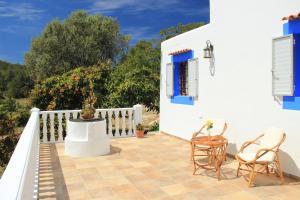 Casa Vilda, Vily  Sant Mateu d'Albarca - big - 38