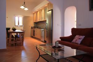 Casa Vilda, Villák  Sant Mateu d'Albarca - big - 41