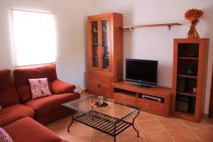 Casa Vilda, Vily  Sant Mateu d'Albarca - big - 43