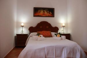 Casa Vilda, Vily  Sant Mateu d'Albarca - big - 44