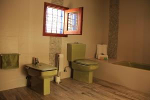 Casa Vilda, Vily  Sant Mateu d'Albarca - big - 20