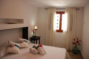 Casa Vilda, Vily  Sant Mateu d'Albarca - big - 18