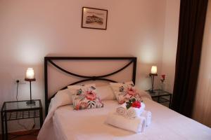 Casa Vilda, Vily  Sant Mateu d'Albarca - big - 17