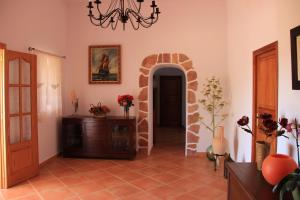 Casa Vilda, Vily  Sant Mateu d'Albarca - big - 16