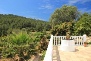 Casa Vilda, Vily  Sant Mateu d'Albarca - big - 12