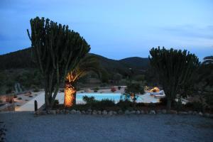 Casa Vilda, Vily  Sant Mateu d'Albarca - big - 11