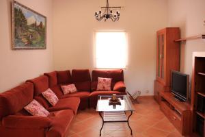 Casa Vilda, Vily  Sant Mateu d'Albarca - big - 7