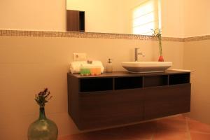 Casa Vilda, Vily  Sant Mateu d'Albarca - big - 4