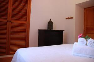 Casa Vilda, Vily  Sant Mateu d'Albarca - big - 5