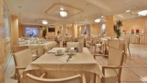 Hotel Globus, Szállodák  Milano Marittima - big - 51