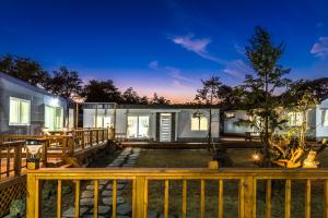 Goseong 2119, Holiday homes  Seogwipo - big - 54