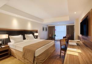 Windsor Oceânico, Hotely  Rio de Janeiro - big - 37