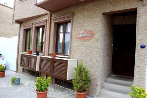 Selena Hotel, Hotels  Selcuk - big - 21