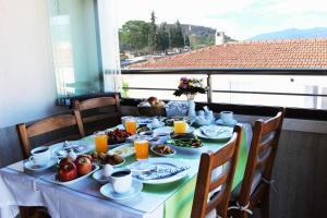 Selena Hotel, Hotels  Selcuk - big - 25