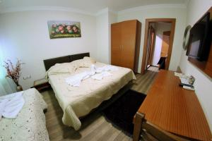 Selena Hotel, Hotels  Selcuk - big - 27
