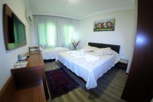 Selena Hotel, Hotels  Selcuk - big - 28