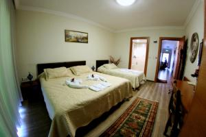 Selena Hotel, Hotels  Selcuk - big - 29
