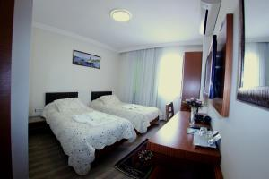 Selena Hotel, Hotels  Selcuk - big - 32