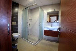 Selena Hotel, Hotels  Selcuk - big - 33
