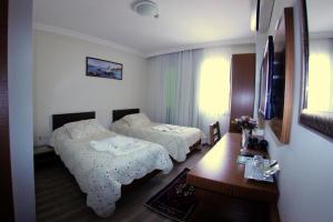 Selena Hotel, Hotels  Selcuk - big - 35
