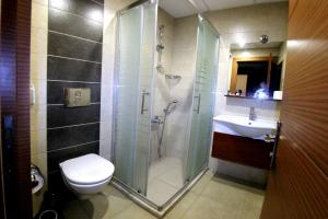 Selena Hotel, Hotels  Selcuk - big - 36