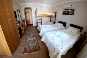 Selena Hotel, Hotels  Selcuk - big - 37