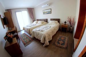 Selena Hotel, Hotels  Selcuk - big - 40