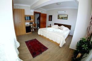 Selena Hotel, Hotels  Selcuk - big - 43