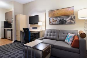 TownePlace Suites by Marriott Bossier City, Hotels  Bossier City - big - 11
