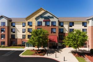 TownePlace Suites by Marriott Bossier City, Hotely  Bossier City - big - 20