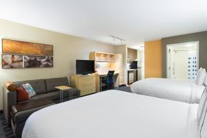 TownePlace Suites by Marriott Bossier City, Hotely  Bossier City - big - 4