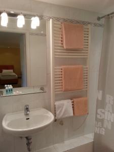 Apartmán s 1 ložnicí (3 dospělí)
