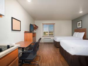 WoodSpring Suites Grand Junction, Hotely  Grand Junction - big - 3