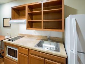 WoodSpring Suites Grand Junction, Hotely  Grand Junction - big - 6