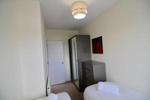 公寓 - 分层