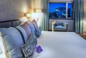 Superior King Room With Panoramic View