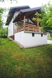 River Side Visoko, Dovolenkové domy  Visoko - big - 32