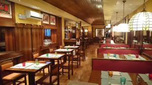 Hotel Al Santo, Szállodák  Padova - big - 34