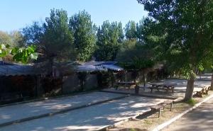Les Jardins de Tivoli, Campingplätze  Le Grau-du-Roi - big - 35