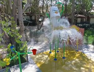 Les Jardins de Tivoli, Campingplätze  Le Grau-du-Roi - big - 37