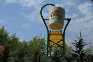 Les Jardins de Tivoli, Campingplätze  Le Grau-du-Roi - big - 41
