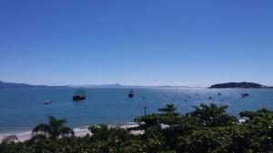 Quadruple Suite (sea front view)