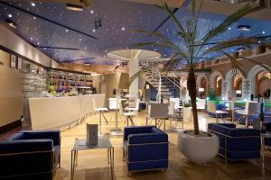 Alliance Lille - Couvent Des Minimes, Hotely  Lille - big - 23