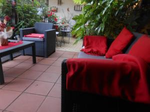 Garden Villa Sea View - AbcAlberghi.com
