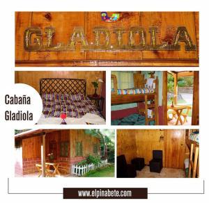 El Pinabete Finca & Cabañas, Hostince  La Granadilla - big - 18