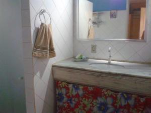 Sitio Recanto da Rasa, Ubytování v soukromí  Tamoios - big - 14