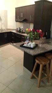 Marlborough Beachfront Apartments, Apartmány  Durban - big - 155