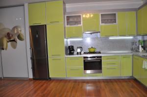 Kvartira u Moria, Apartments  Anapa - big - 2