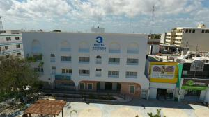 Hotel Antillano, Hotels  Cancún - big - 34